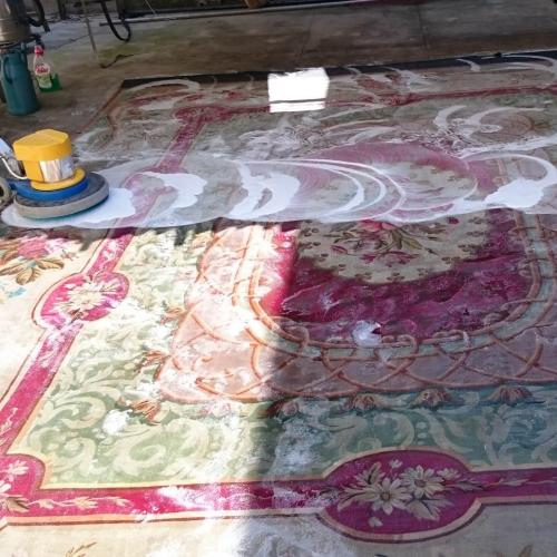 nettoyage et restauration tapis d 39 orient nettoyage et. Black Bedroom Furniture Sets. Home Design Ideas