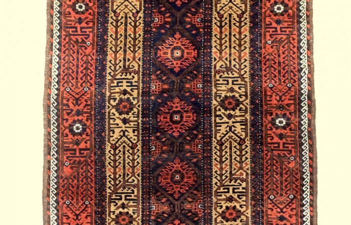 tapis sans poil tapis x cm doux au toucher tapis. Black Bedroom Furniture Sets. Home Design Ideas