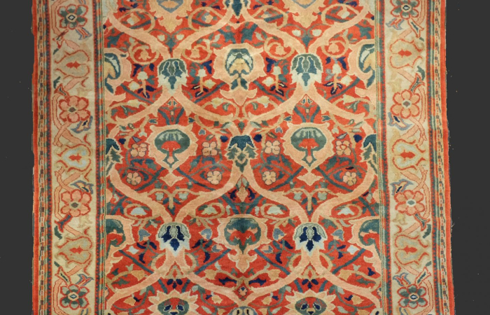 tapis de style axminster angleterre production turc