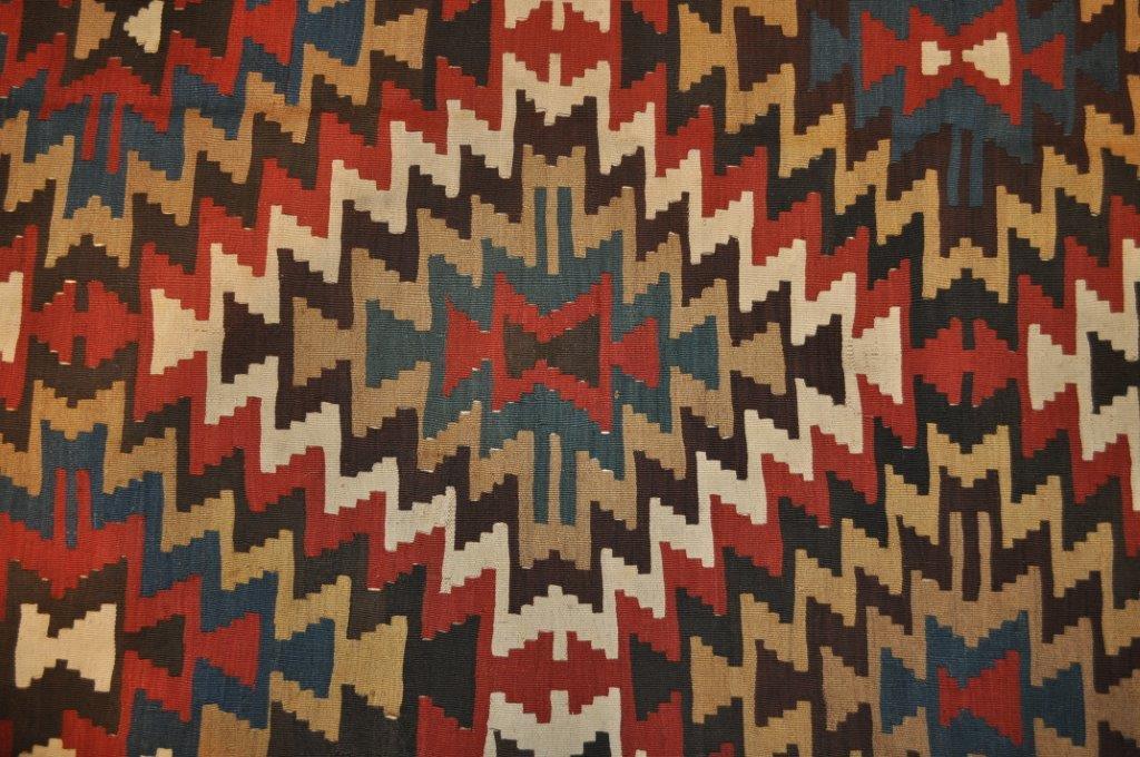 Kilim caucase ancien bien que les dessins des kilims aient tendance rester tr s stables - Kilim ancien ...